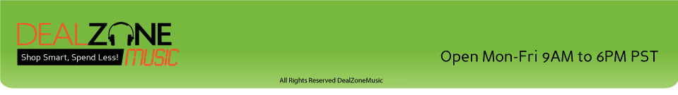 Deal Zone Music