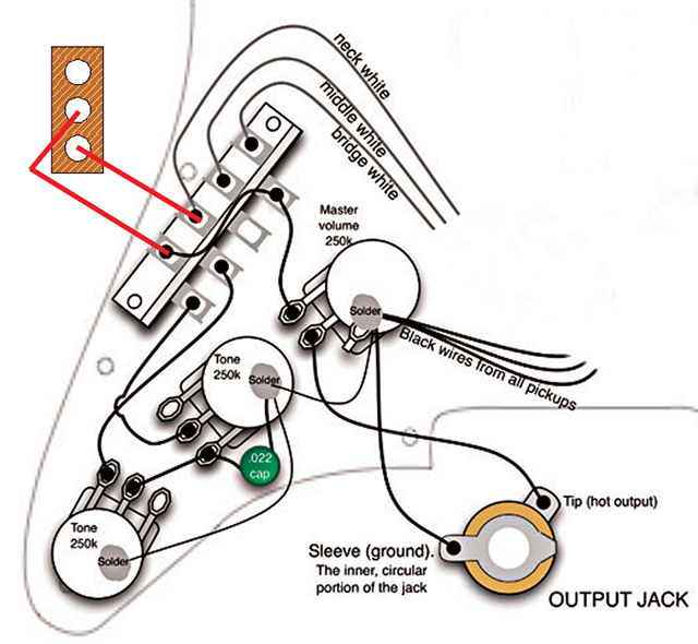 Car Stereo Wiring Diagram Solder from www.proaudioland.com
