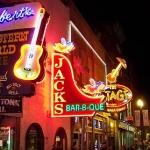The Nashville Tuning
