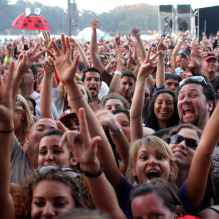 Quick Tips: Achieving A Realistic Crowd Sound