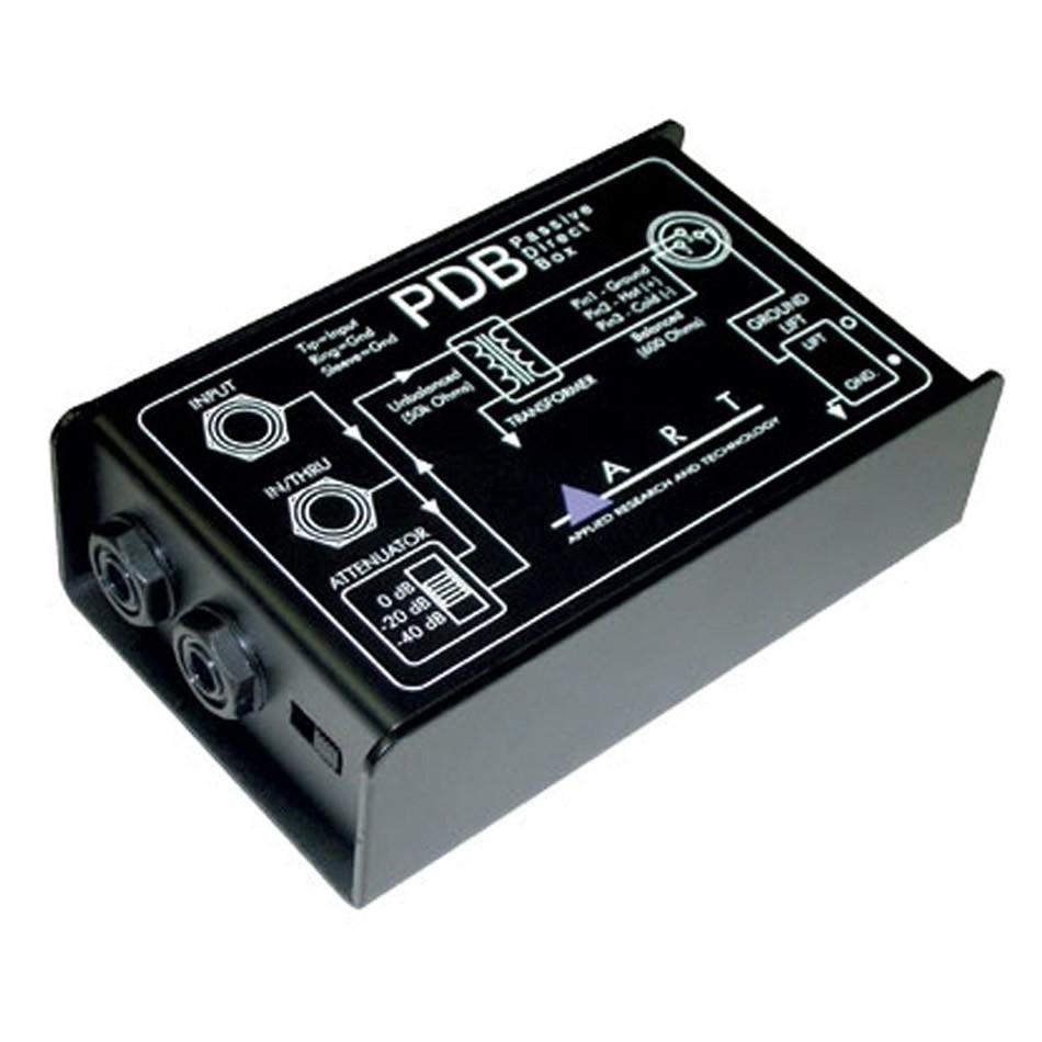 Tech Tips: The DI Box