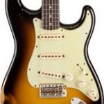 Fender Custom Shop Artisan and Master Designed Series Announced