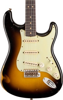 Coil Tapping and Coil Splitting in Electric Guitars