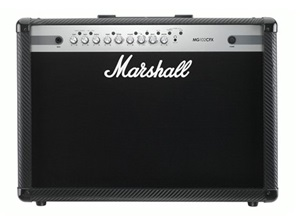 Marshall MG102 CFX Effects Loop equipped