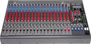 Peavey Mixing Console Large