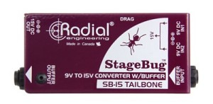 Radial Engineering SB-15 Tailbone