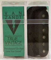 VAN ZANDT True Vintage Telecaster Flat Pole Bridge Pickup