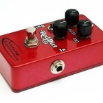 Effects Pedals: Choosing the Right One for the Job