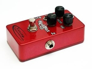 Keeley Red Dirt overdrive distortion