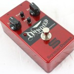 Distortion and Overdrive Discussed