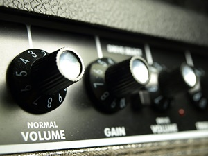 Difference Between Volume and Gain