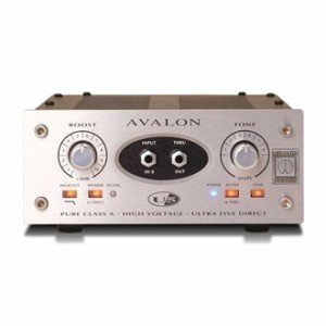 Avalon U5 Preamplifier