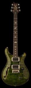 PRS 2014 Custom 24 Semi-Hollow Electric Guitar
