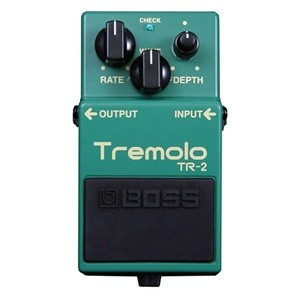 KEELEY Mod TR-2 Tremolo Mod Guitar Effects Pedal