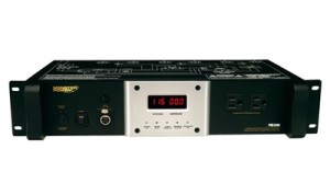 MONSTER CABLE MP PRO 3500 Power Conditioner