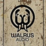 Brand Spotlight: Walrus Audio Effects Pedals