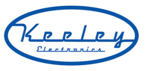 Keeley Electronics Brand Page