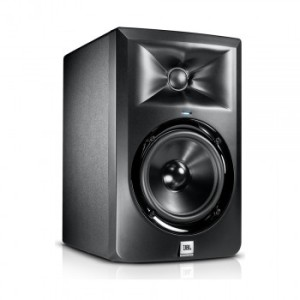 "JBL LSR305 5"" Two-Way Powered Studio Monitor 3 Series"