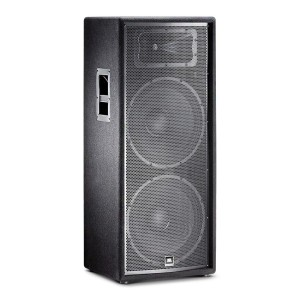 "JBL JRX225 Dual 15"" Two-Way Sound Reinforcement Loudspeaker System"