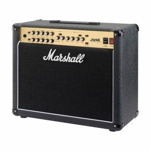MARSHALL JVM215C 50W Guitar Combo Amplifier