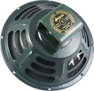 Jensen P10R-F Speaker