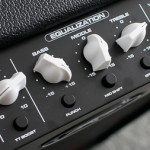 Bass Amp EQ Quick Tips