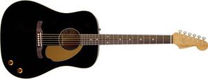 Tom Petty Kingman Fender Custom Shop Acoustic