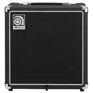 AMPEG BA-108 25W Bass Combo Amp 1x8