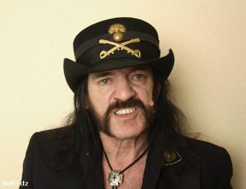 Seymour Duncan Lemmy Kilmister Signature Pickup