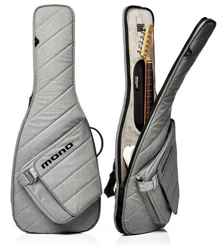new mono guitar cases announced proaudioland musician news. Black Bedroom Furniture Sets. Home Design Ideas