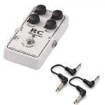 Xotic RC Booster Pedal Review