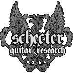 Schecter Chris Poland Solo-6 FR Poltergeist Announced