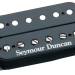 Seymour Duncan: The Man Behind The Tone
