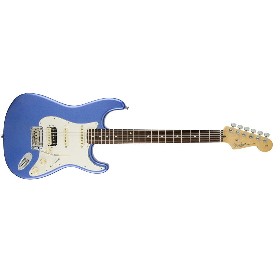 New Fender Shawbucker Strats Now Available!