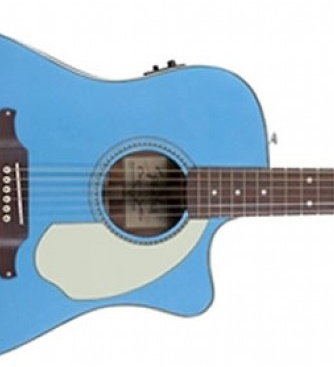 Full-body VS Cutaway Acoustic Guitars