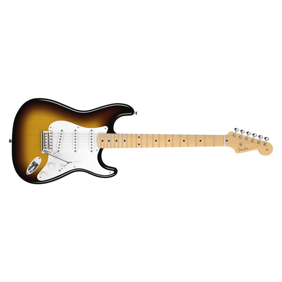 Why do Telecasters Sound Brighter than Stratocasters?