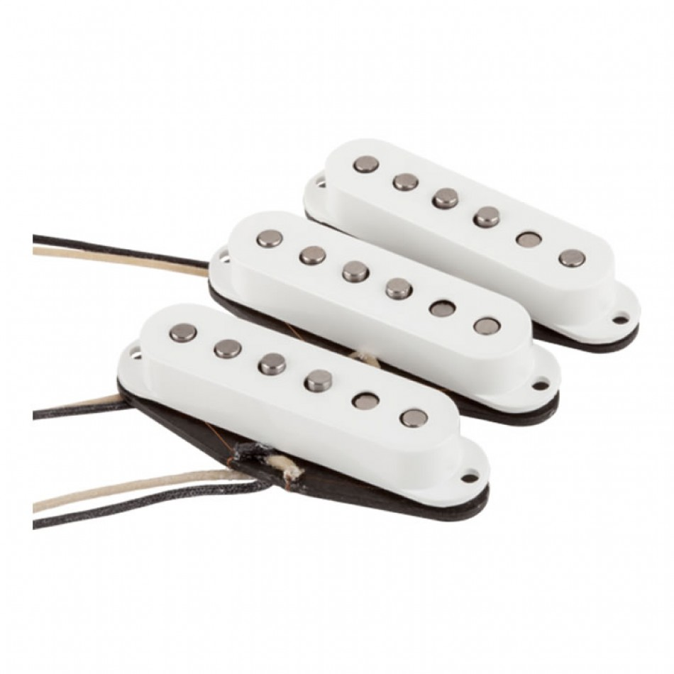 Some of our Favorite Stratocaster Replacement Pickups