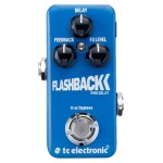 TC Electronic Flashback Mini Video Demo