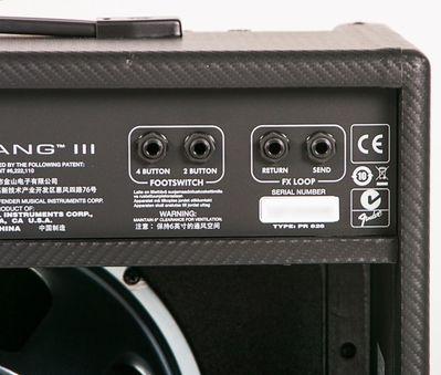 Amplifier Effects Loop Basics