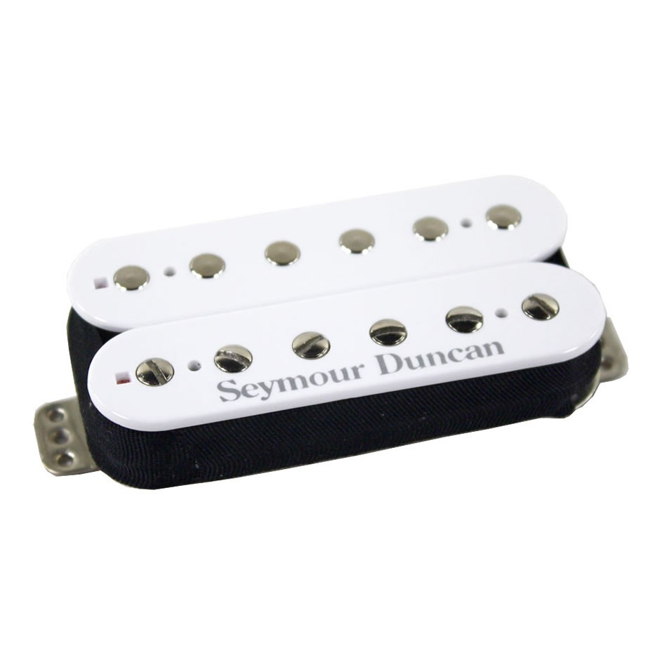 Video: Five Seymour Duncan Neck Pickups Compared