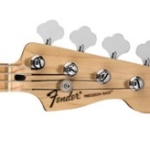 Differences Between Fender Precision and Jazz Bass