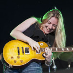 Five Modern Female Guitarists To Check Out