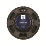 Speaker Impedance and Tone
