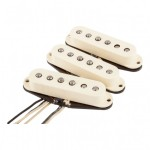 Fender 57/62 Stratocaster Pickups Review With Video Demo