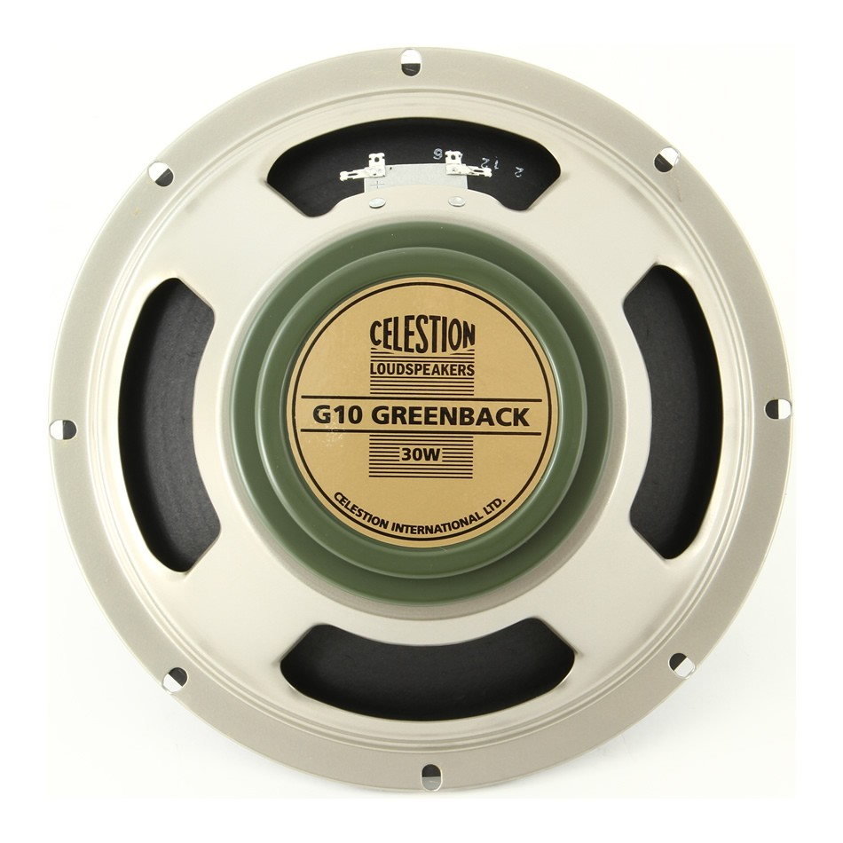 Why Guitar Speaker Size Matters