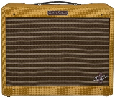 NAMM 2016: A Few Of Our Favorites From Fender