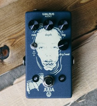 Walrus Audio Announce Two New Pedals At NAMM 2016