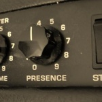 Demystifying The Amp Presence Control