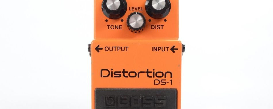 The Difference Between Overdrive And Distortion