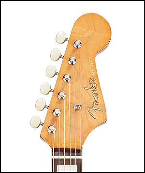 Popular Alternate Guitar Tunings